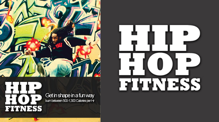 HipHop Fitness