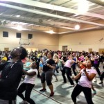 M. Nicholson 2 Hour Hip Hop Fitness 9/24/2012