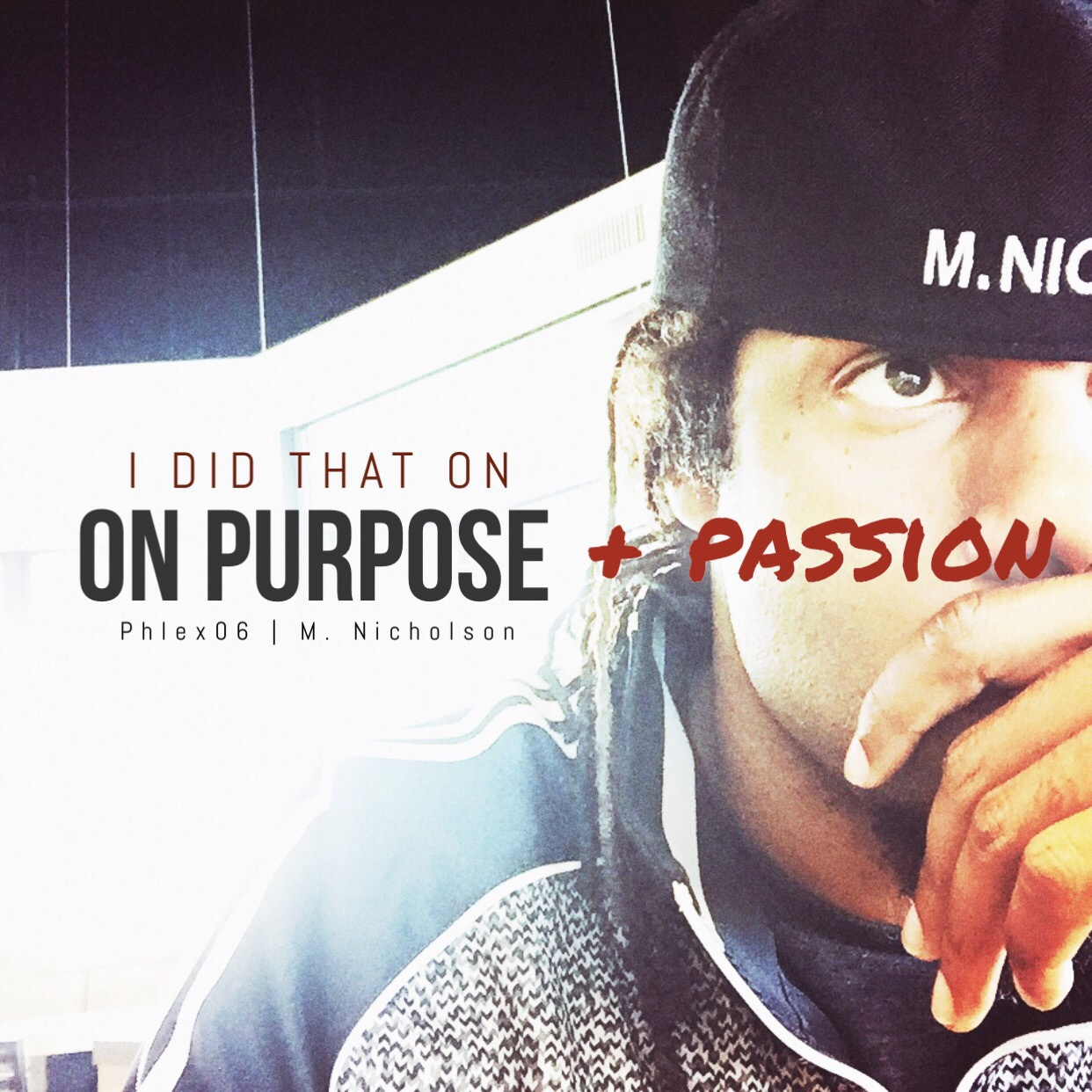 Mike Nicholson Purpose
